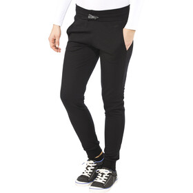 Icebreaker Crush Pants Women black/charcoal